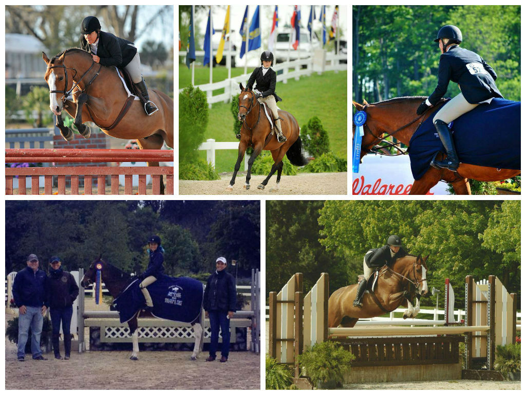 Congratulations to Canterbury Farm's multiple year end awards!