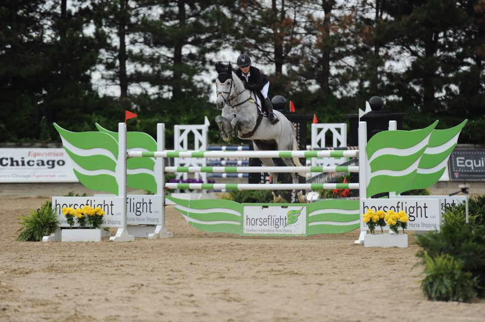 Canterbury Farm Looks Forward to 2015 Show Season