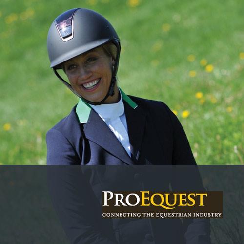 11.03.15: Featured Pro: Caitlyn Shiels, Canterbury Farm