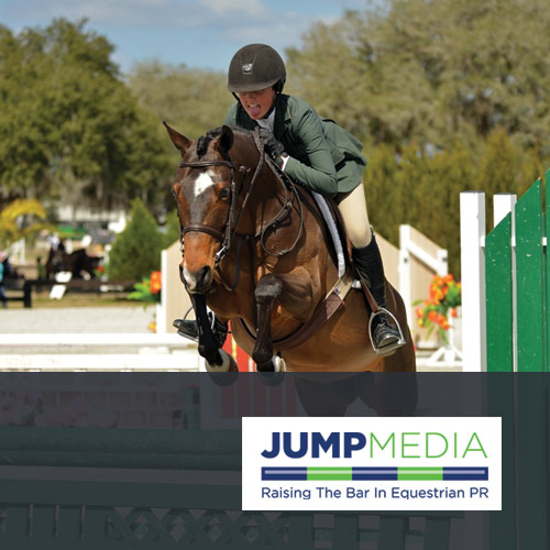 03.02.16: Canterbury Farm Kicks Off 2016 Show Season With Top Ribbons In Florida