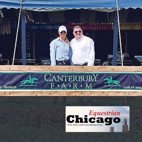 03.22.15: Canterbury Farm Announces Their Sponsors for 2015