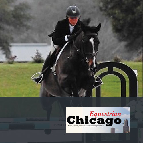 03.30.15: Canterbury Farm Brings Ocala Circuit Prizes Back to Chicago