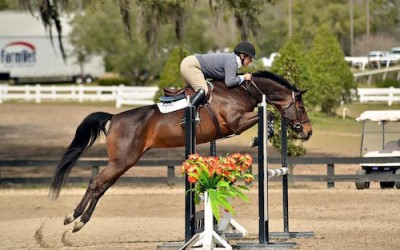 Canterbury Farm Concludes Fantastic Florida Circuit