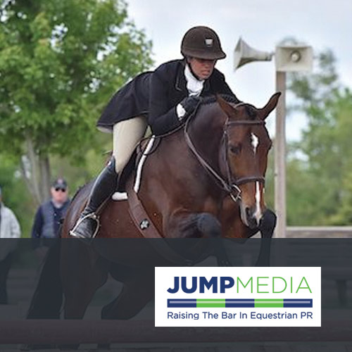 05.26.16: Canterbury Farm Sweeps Championships At The Maffitt Lake Spring Gathering Horse Shows