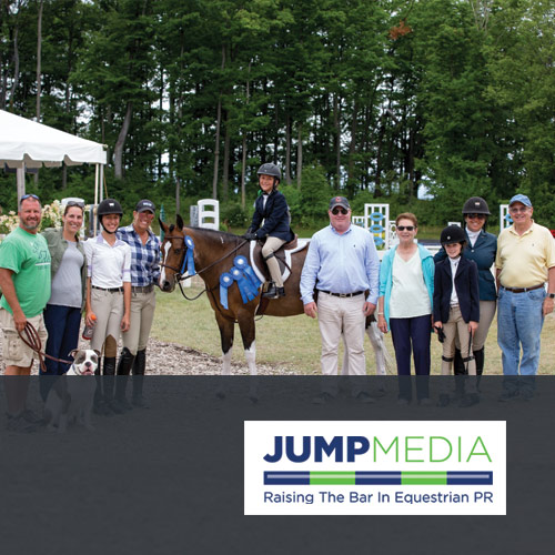 08.03.16: Canterbury Farm Enjoys Top Results at the Great Lakes Equestrian Festival