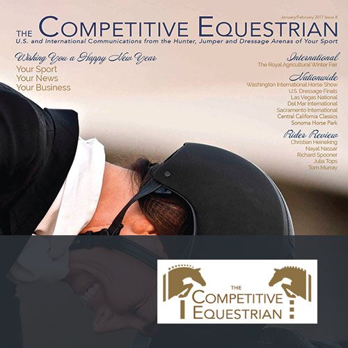 January/February 2017: The Dressage Training Pyramid to Develop Hunters and Jumpers