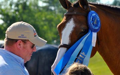 Congratulations to Team Canterbury on a successful Horse Shows by the Bay!