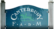 Canterbury Farm Chicago Logo