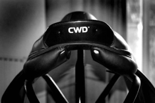 CWD Saddles & Canterbury Farm!